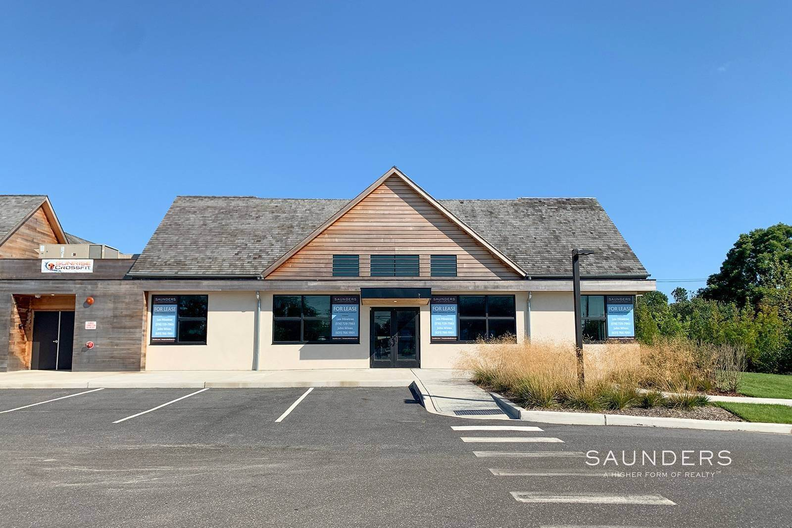 10. Commercial for Sale at New Southampton Retail And Office Space 2 Montauk Highway, Water Mill, Southampton Town, NY 11968