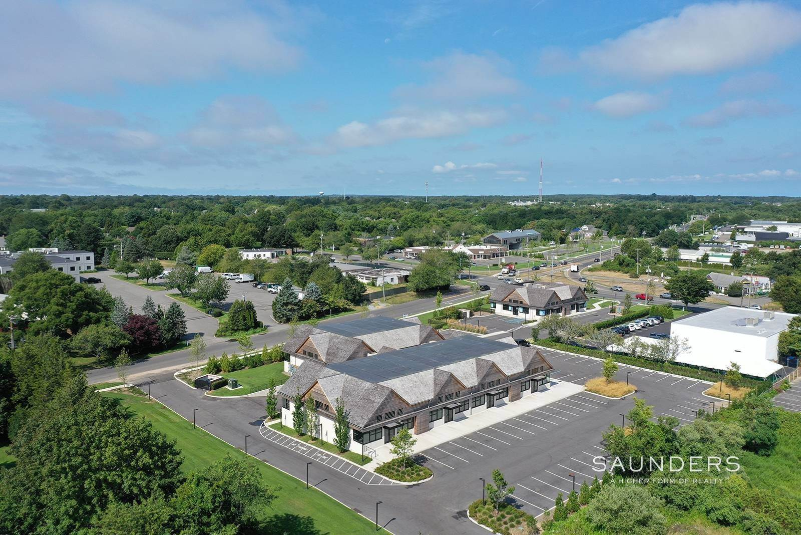 5. Commercial for Sale at New Southampton Retail And Office Space 2 Montauk Highway, Water Mill, Southampton Town, NY 11968