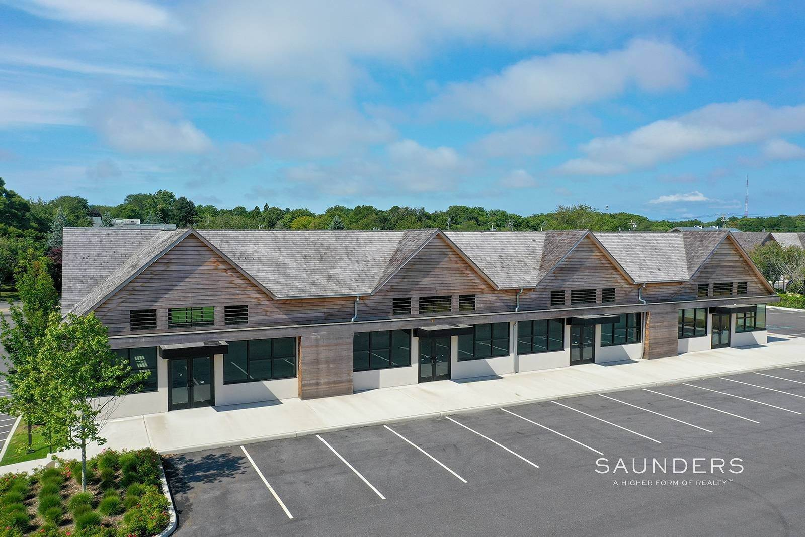 7. Commercial for Sale at New Southampton Retail And Office Space 2 Montauk Highway, Water Mill, Southampton Town, NY 11968