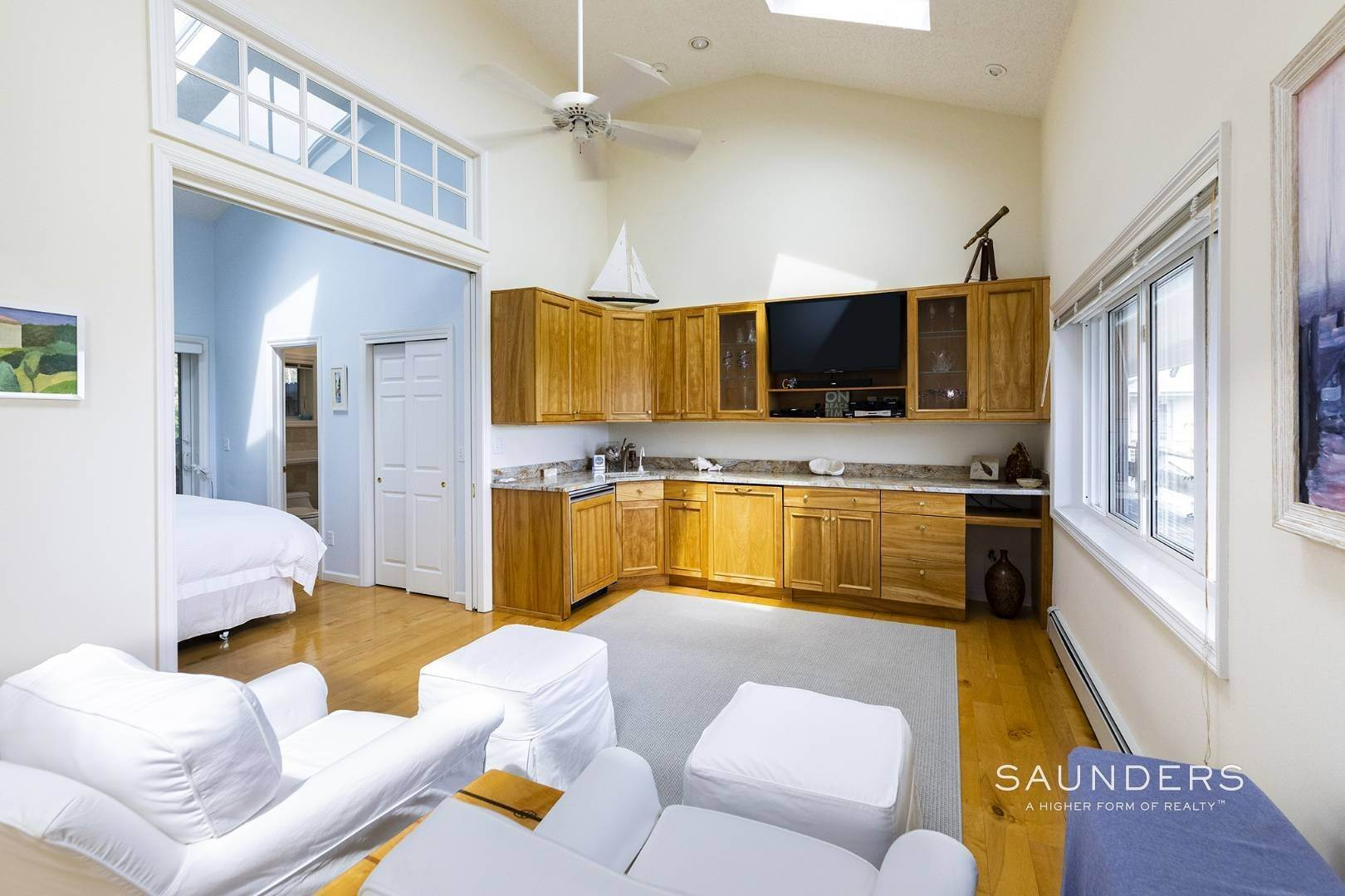 5. Co-op Properties for Sale at Amagansett Oceanfront 379 Bluff Road, Units# 119, 218, 219, Amagansett, East Hampton Town, NY 11930