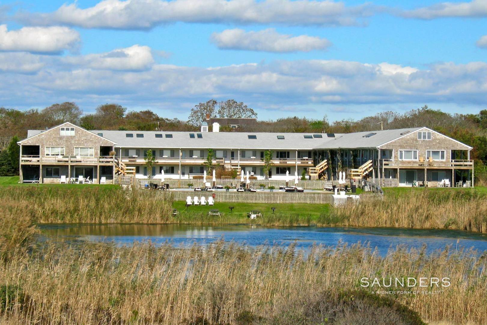 Co-op Properties for Sale at Full-Service Oceanfront Living 379 Bluff Road, Units# 119, 218, 219, Amagansett, East Hampton Town, NY 11930