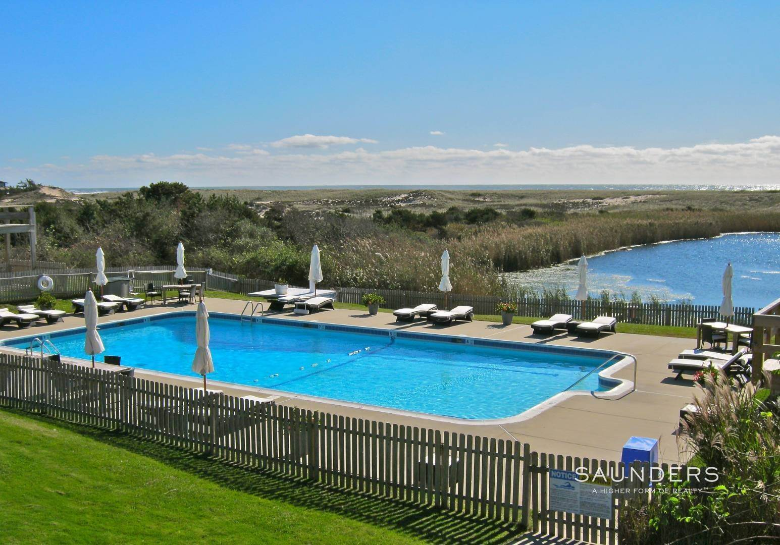 15. Co-op Properties for Sale at Amagansett Oceanfront 379 Bluff Road, Units# 119, 218, 219, Amagansett, East Hampton Town, NY 11930
