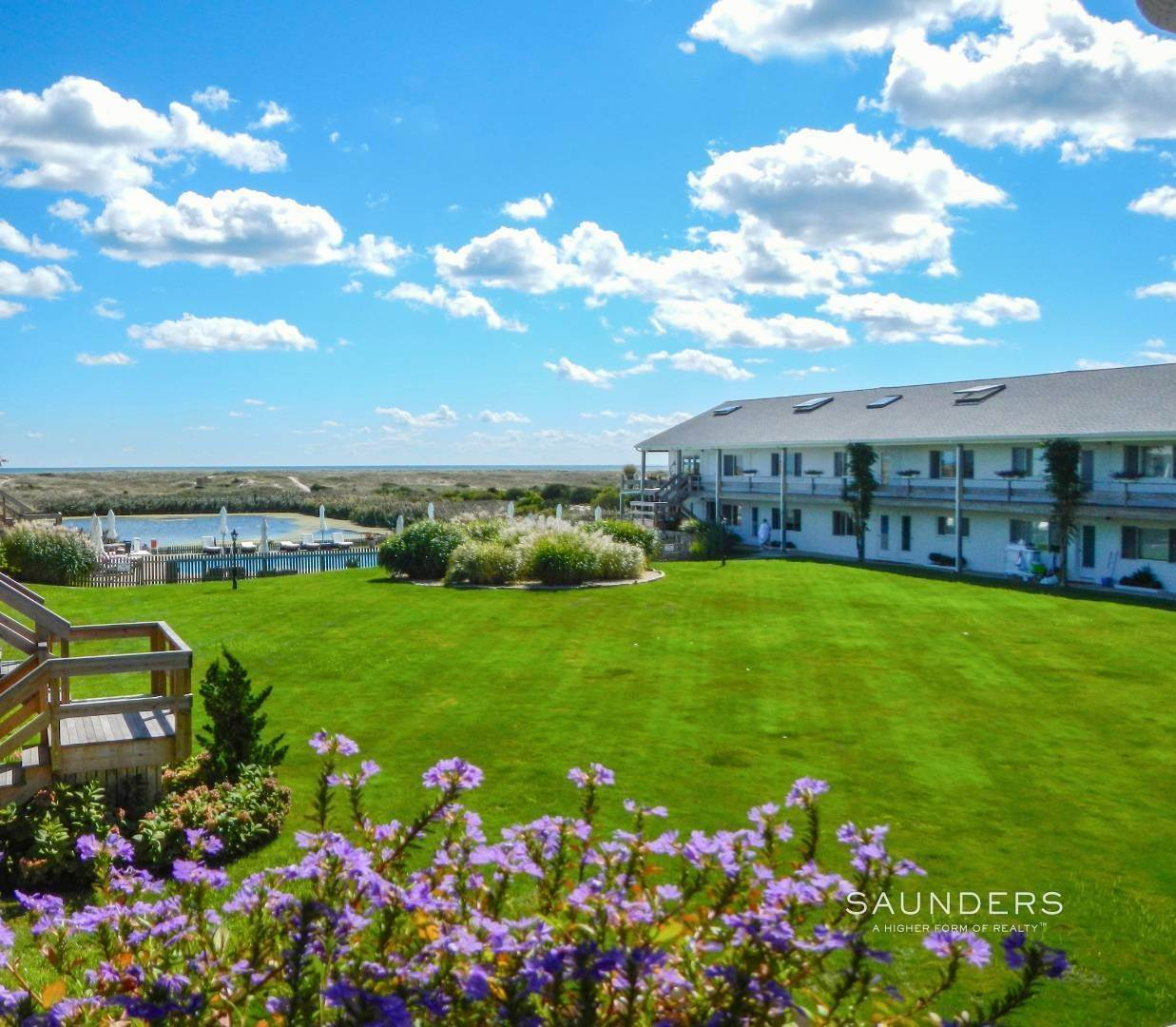 17. Co-op Properties for Sale at Amagansett Oceanfront 379 Bluff Road, Units# 119, 218, 219, Amagansett, East Hampton Town, NY 11930