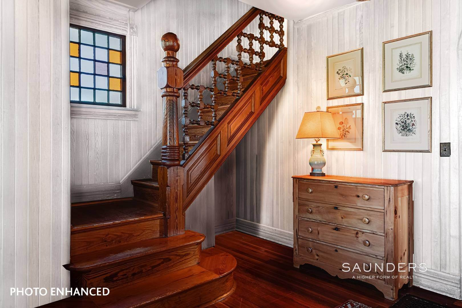 4. Single Family Homes for Sale at Historic Victorian On Quogue Street 81 Quogue Street, Quogue Village, Southampton Town, NY 11959