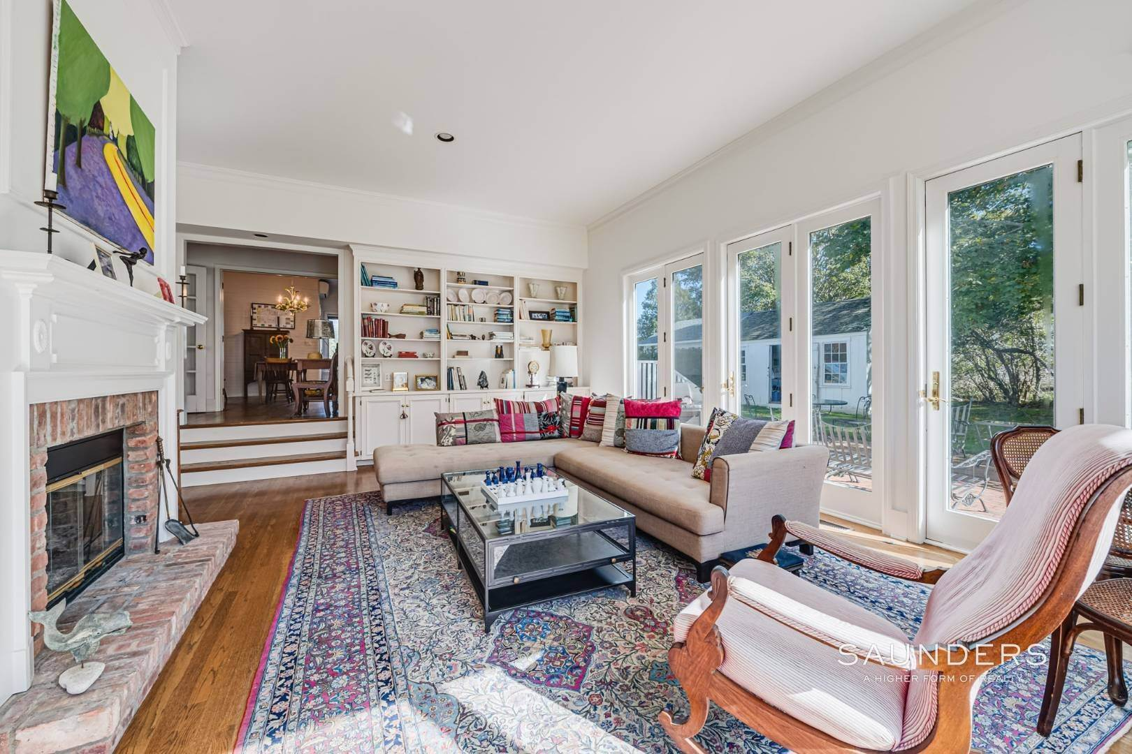 9. Single Family Homes for Sale at Historic Victorian On Quogue Street 81 Quogue Street, Quogue Village, Southampton Town, NY 11959