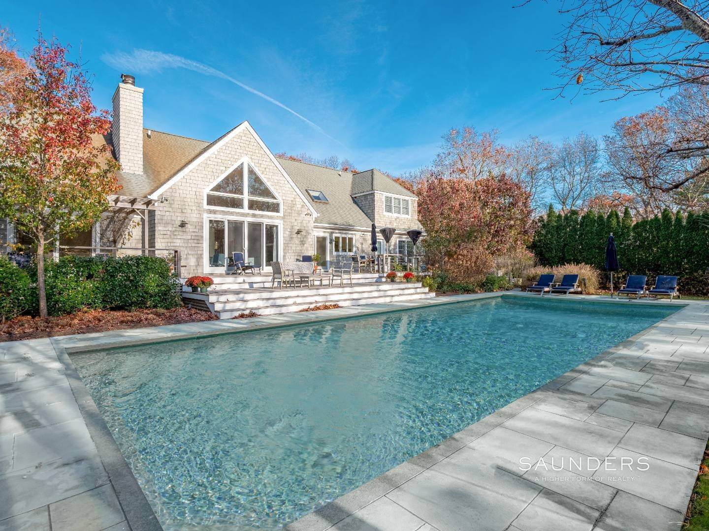 Single Family Homes for Sale at Turnkey Village Fringe On Reserve 5 Grape Arbor Lane, East Hampton, East Hampton Town, NY 11937
