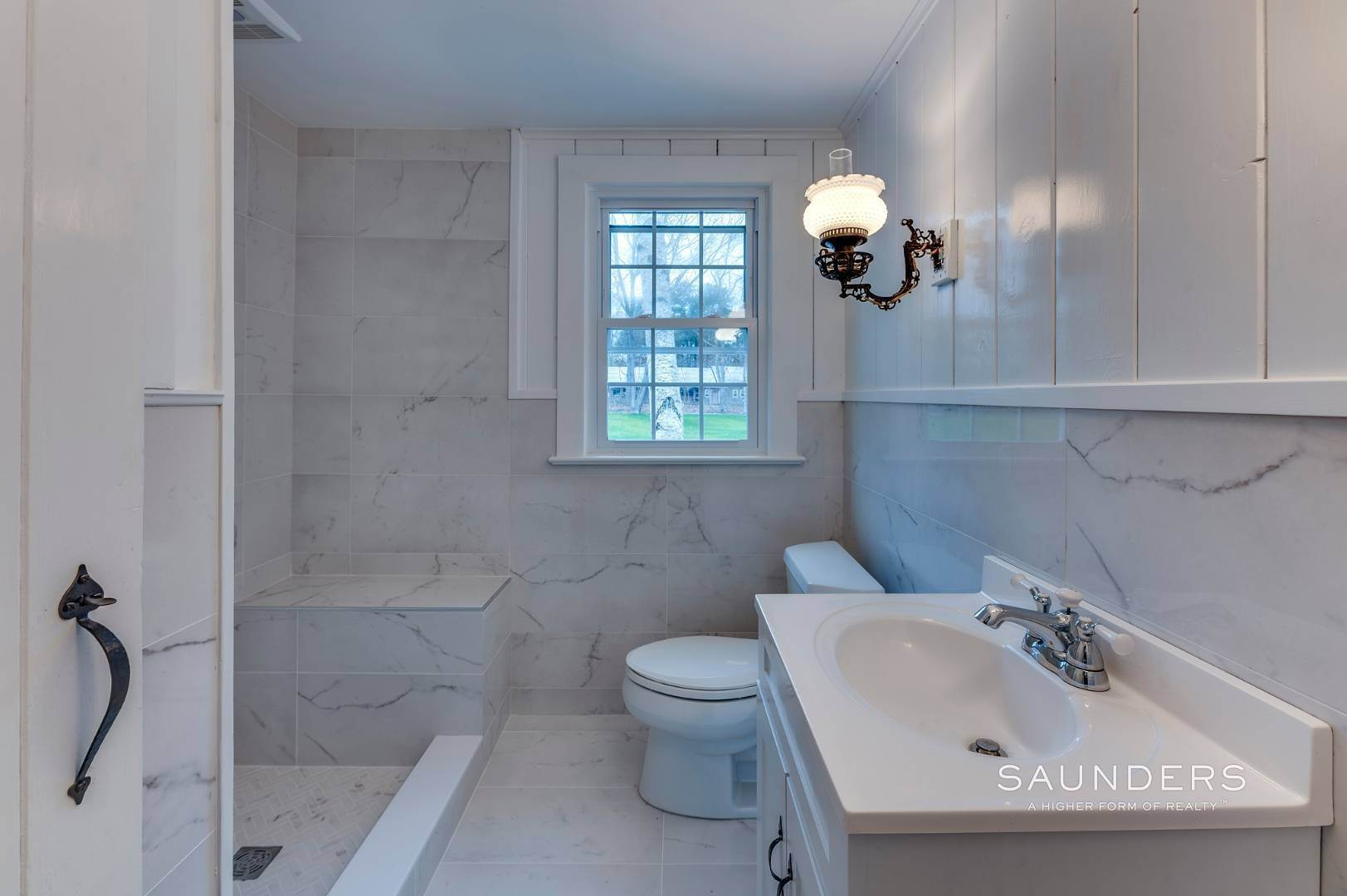 8. Single Family Homes for Sale at Renovated Farmhouse 138b Montauk Highway, Westhampton, Southampton Town, NY 11977