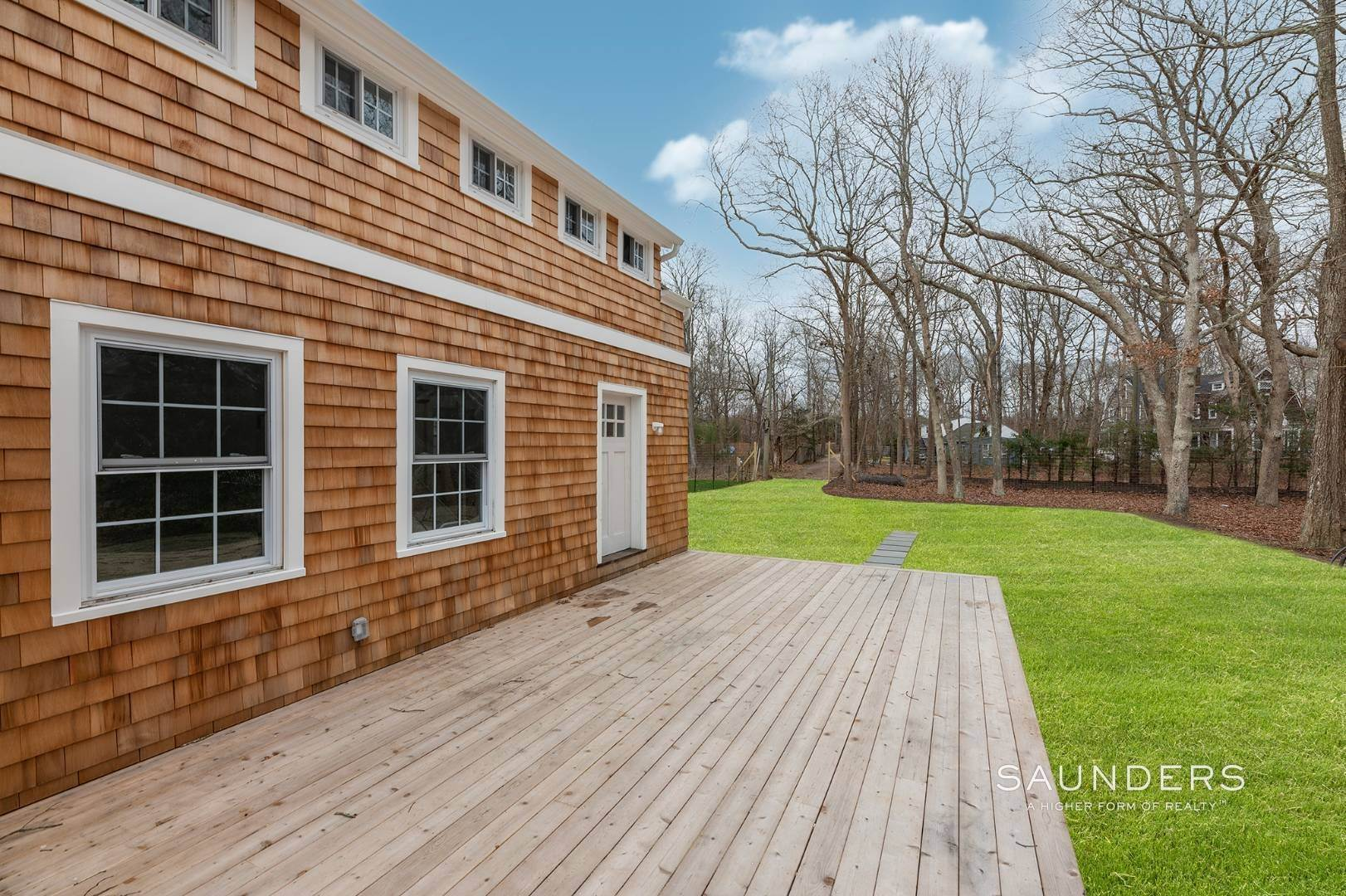 10. Single Family Homes for Sale at Renovated Farmhouse 138b Montauk Highway, Westhampton, Southampton Town, NY 11977