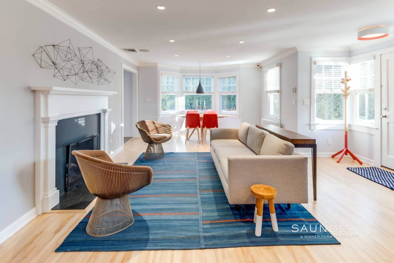 4. Single Family Homes for Sale at Quintessential Village Gem 22 Dayton Lane, East Hampton, East Hampton Town, NY 11937