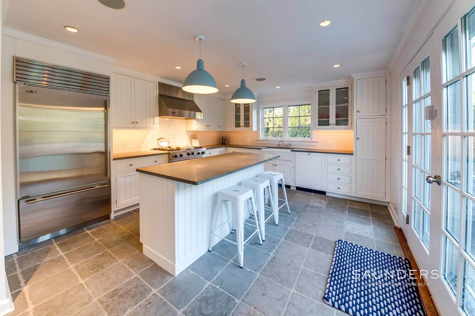 5. Single Family Homes for Sale at Quintessential Village Gem 22 Dayton Lane, East Hampton, East Hampton Town, NY 11937