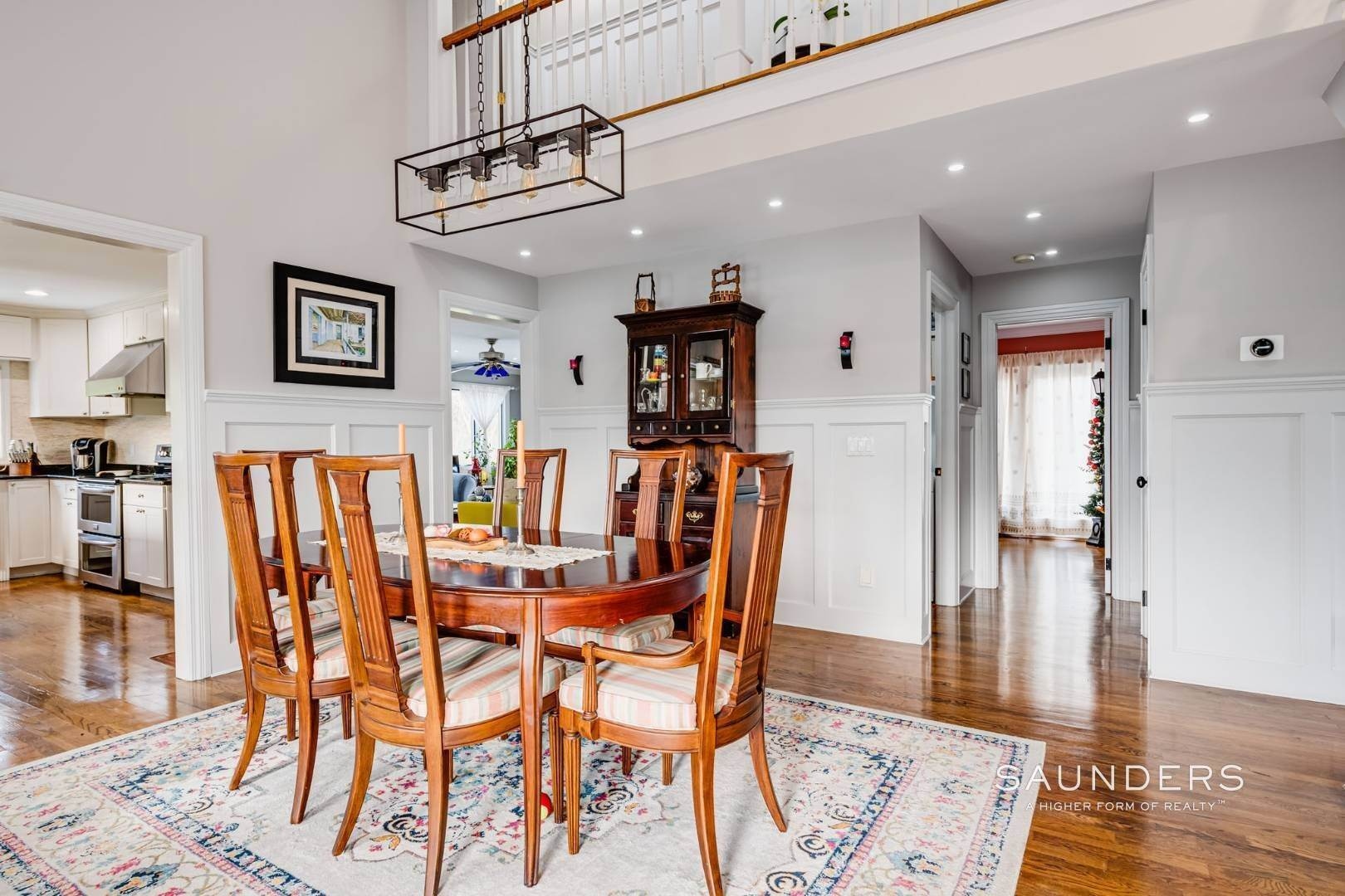 5. Single Family Homes for Sale at Southampton South Renovated With Pool 51 Cheviot Road, Southampton, Southampton Town, NY 11968
