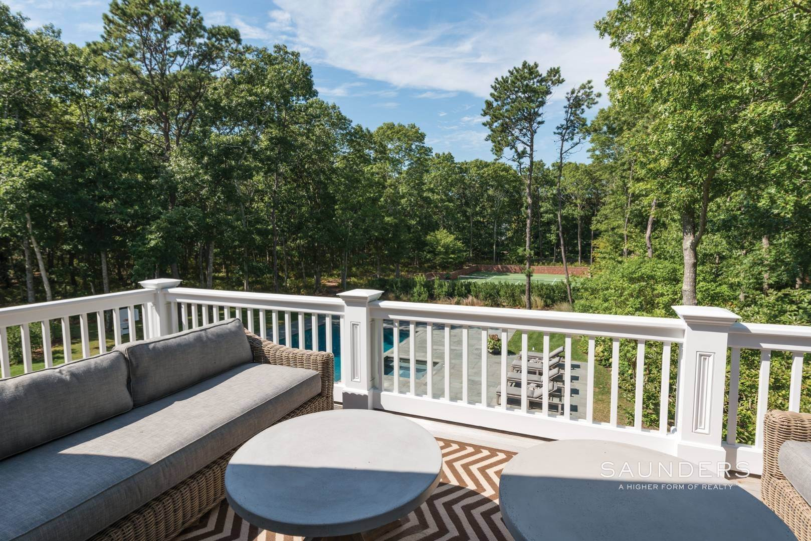 12. Single Family Homes for Sale at Rare Opportunity In Wainscott South With Tennis 23 Two Rod Highway, Wainscott, East Hampton Town, NY 11975