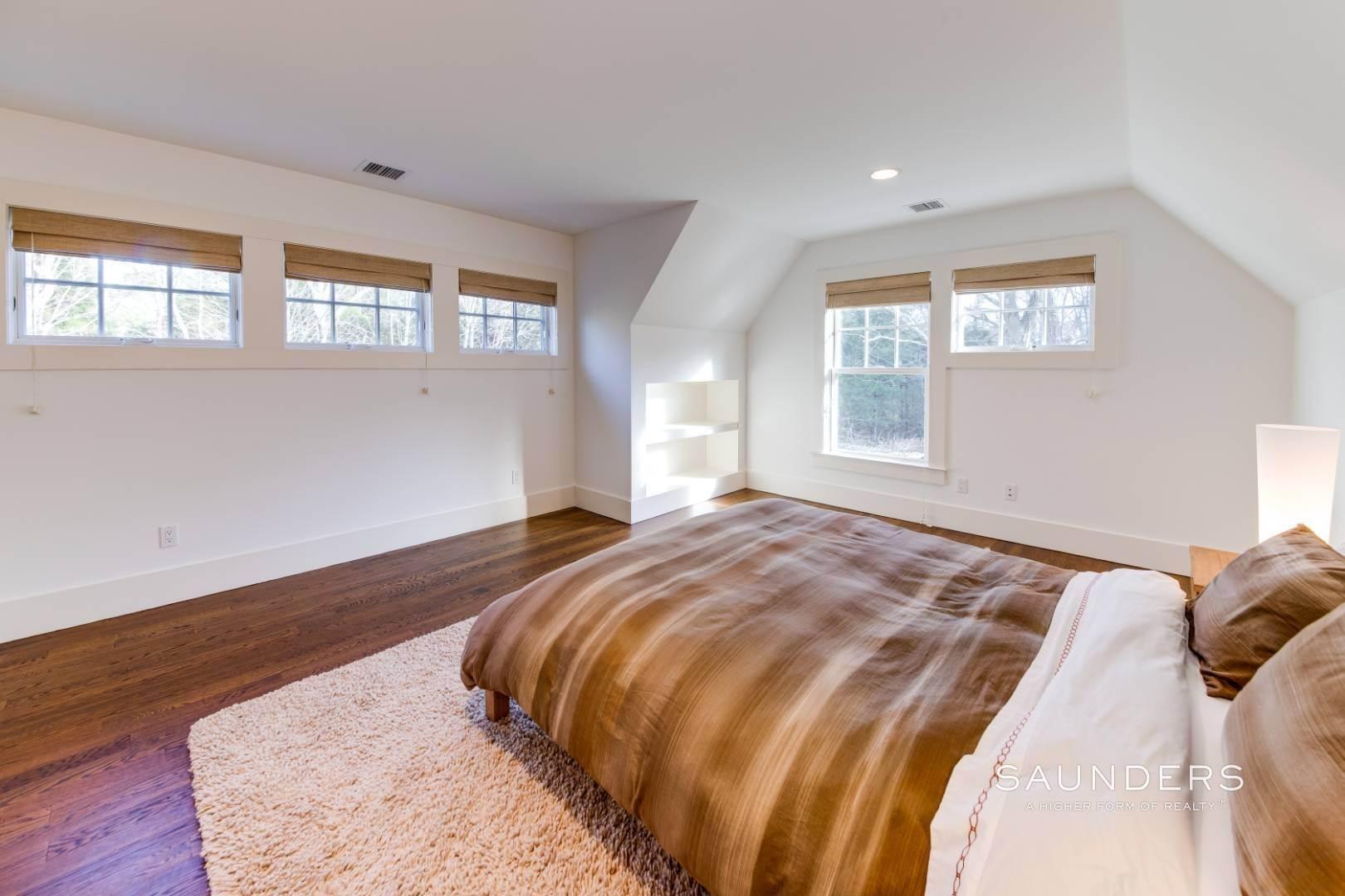 17. Single Family Homes for Sale at Wainscott South Traditional Near Beach Lane 10 Merriwood Drive, Wainscott, East Hampton Town, NY 11975