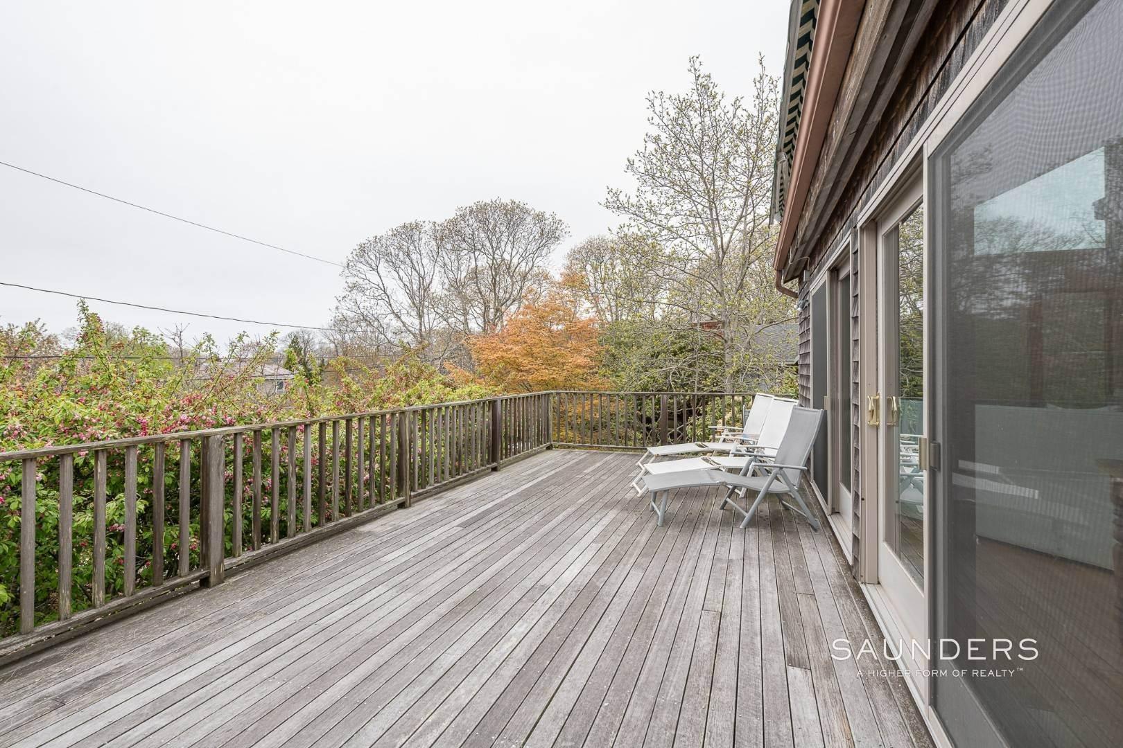 2. Single Family Homes for Sale at Montauk Beach House 8 Stuyvesant Drive, Montauk, East Hampton Town, NY 11954