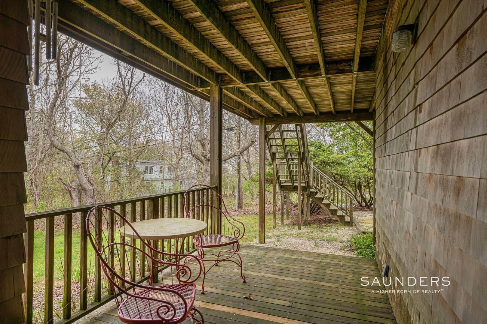 14. Single Family Homes for Sale at Montauk Beach House 8 Stuyvesant Drive, Montauk, East Hampton Town, NY 11954