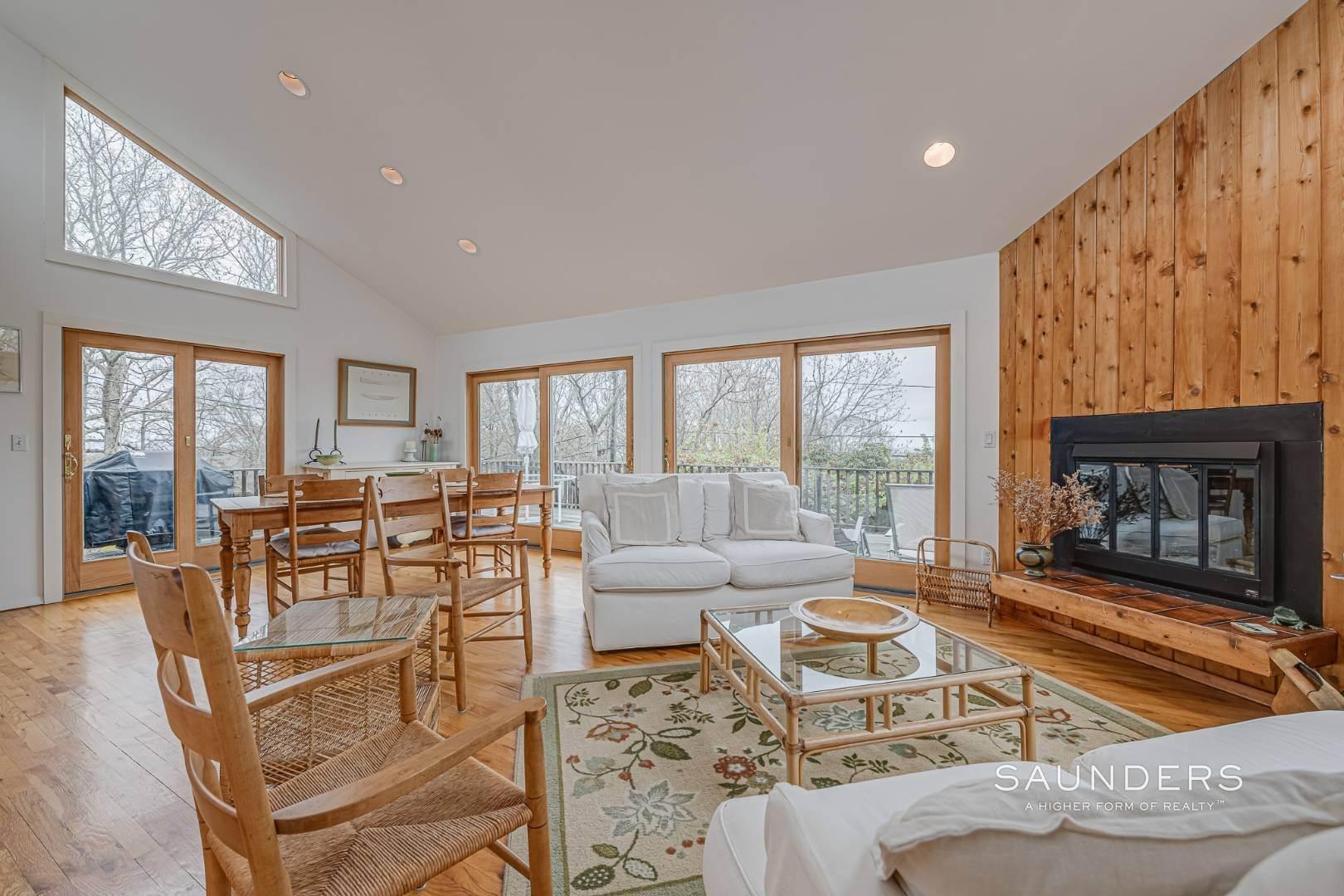 5. Single Family Homes for Sale at Montauk Beach House 8 Stuyvesant Drive, Montauk, East Hampton Town, NY 11954