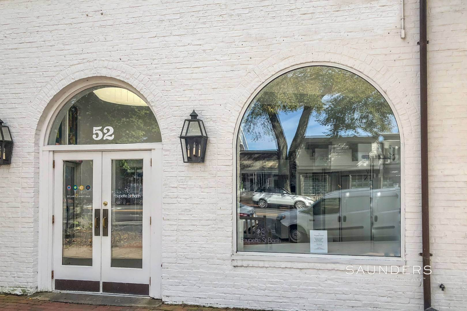 2. Commercial for Sale at East Hampton Village Retail For Sale- Investment Opportunity 52 Main Street, #2, East Hampton, East Hampton Town, NY 11937
