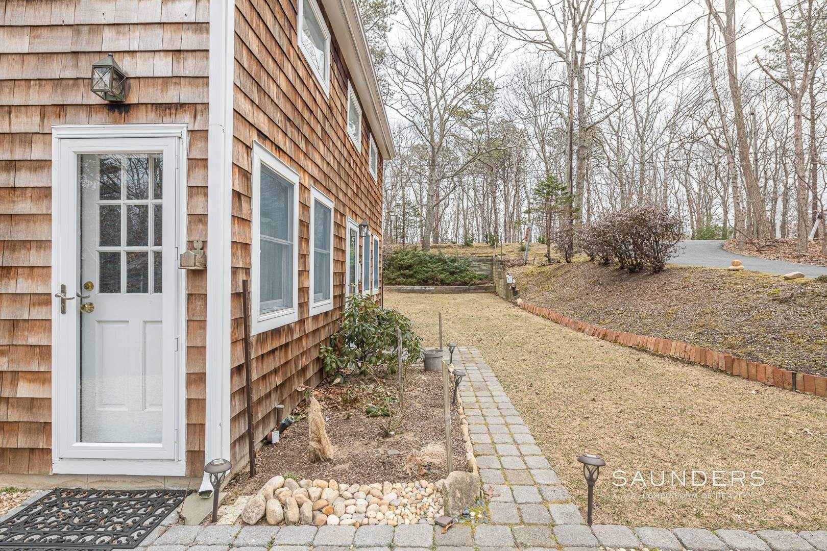 3. Single Family Homes for Sale at Charming Saltbox In The Northwest Woods Of East Hampton 620 Stephen Hands Path, East Hampton, East Hampton Town, NY 11937