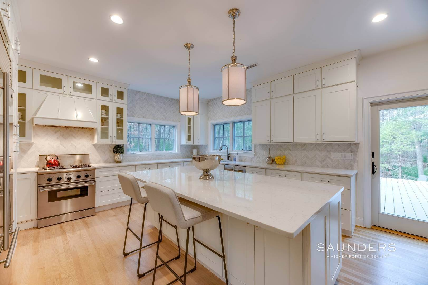6. Single Family Homes for Sale at Expansive Private Retreat 225 Old Northwest Road, East Hampton, East Hampton Town, NY 11937