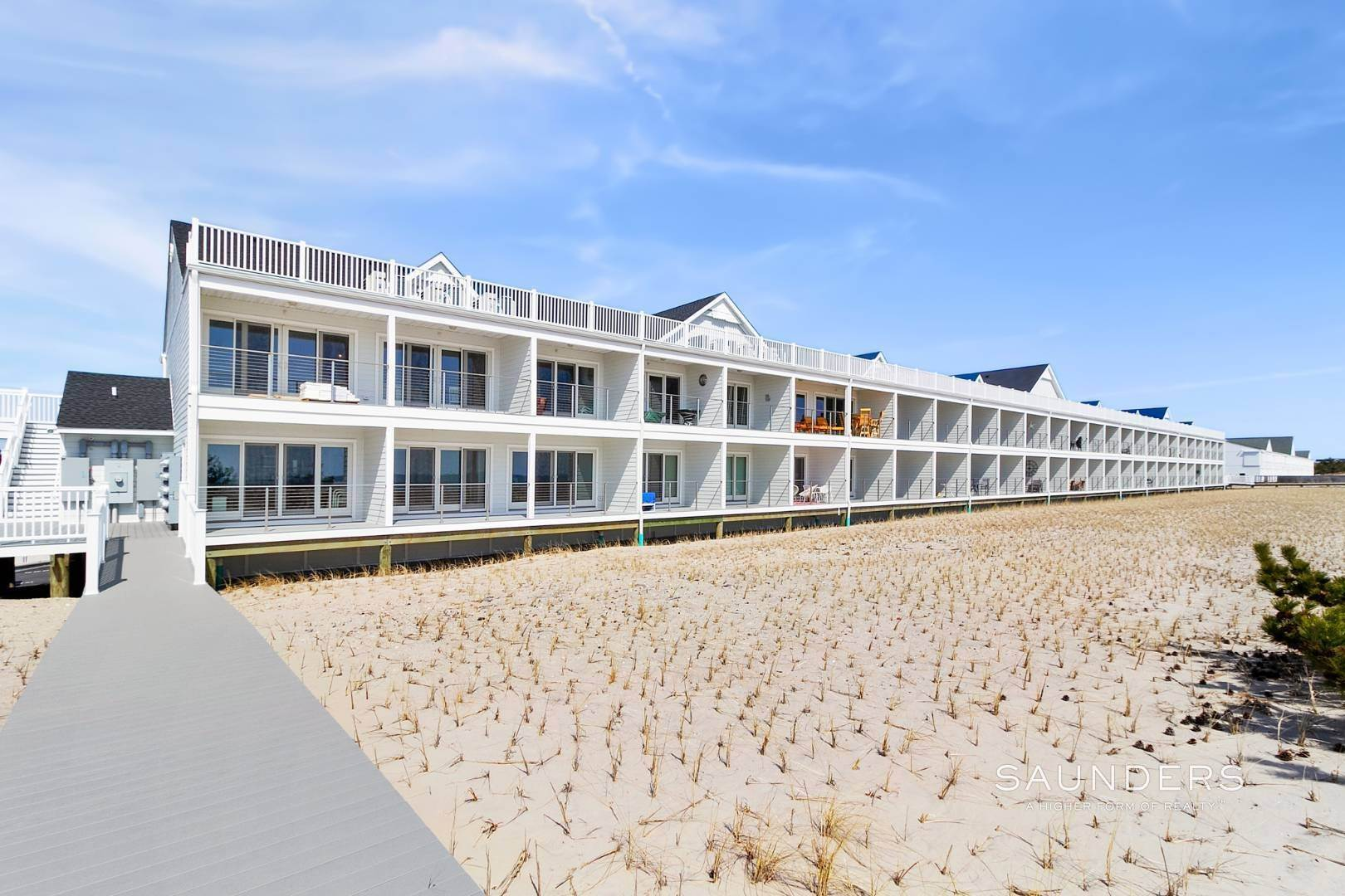 Co-op Properties at Sandpiper Summer! 473 Dune Road, Unit 5b, Westhampton Beach Village, Southampton Town, NY 11978