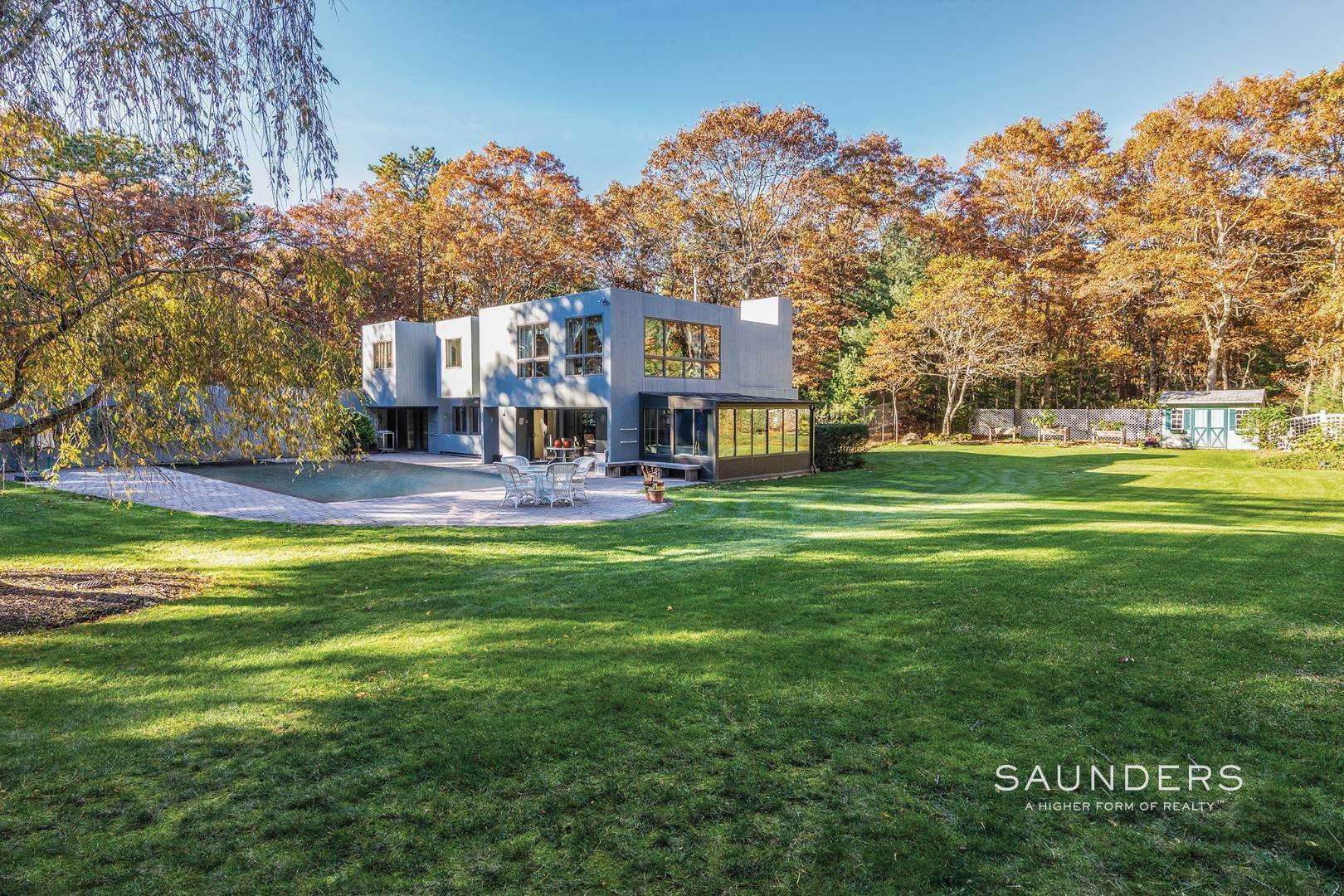 Single Family Homes at East Hampton, East Hampton Town, NY 11937