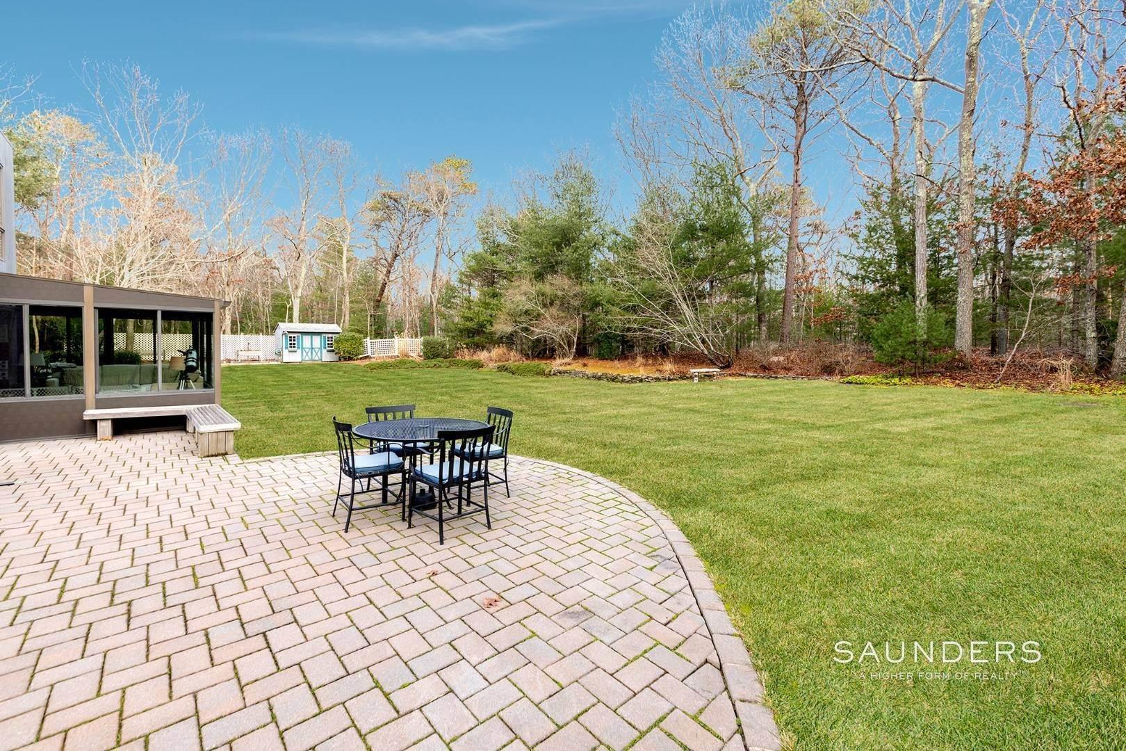 4. Single Family Homes at East Hampton, East Hampton Town, NY 11937