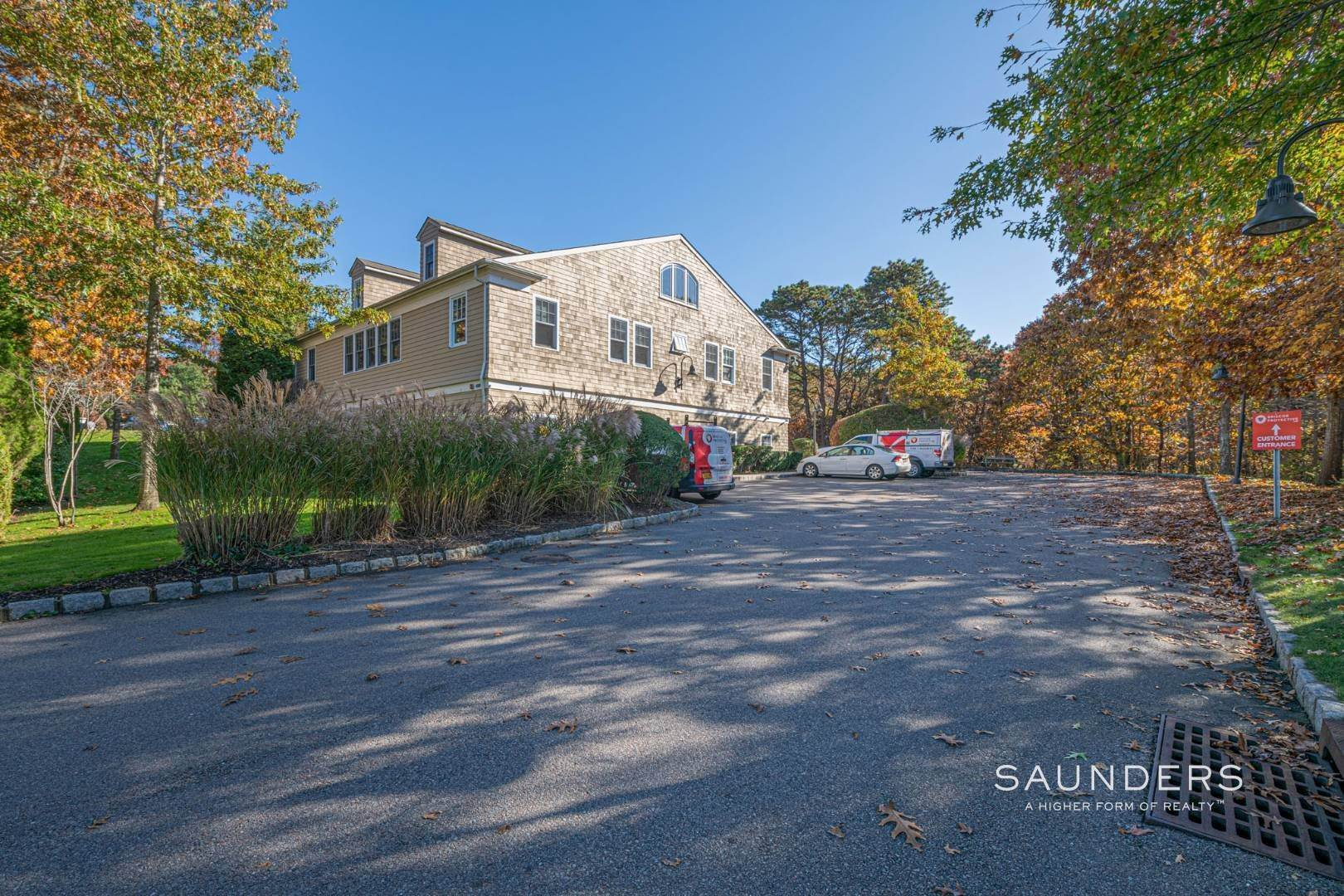 2. Commercial for Sale at Southampton Office Property For Investor Or User 2036 County Road 39, Southampton, Southampton Town, NY 11968