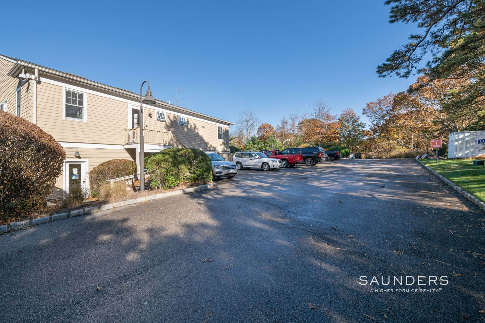 3. Commercial for Sale at Southampton Office Property For Investor Or User 2036 County Road 39, Southampton, Southampton Town, NY 11968