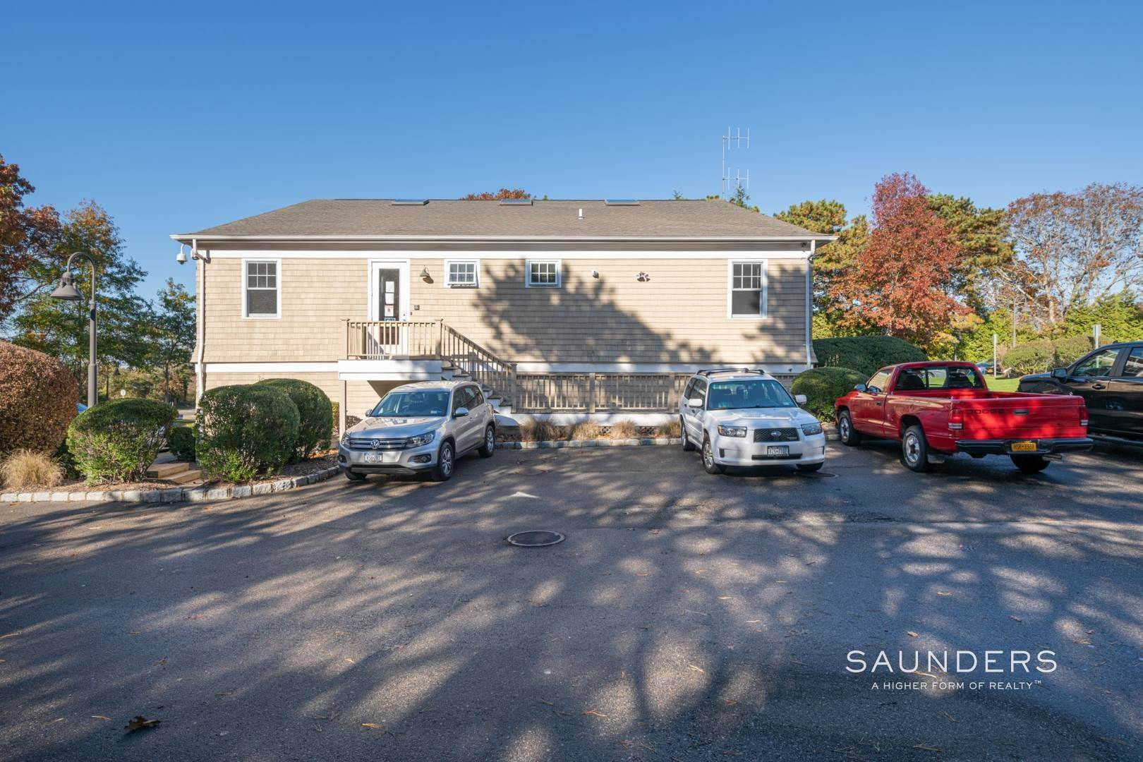4. Commercial for Sale at Southampton Office Property For Investor Or User 2036 County Road 39, Southampton, Southampton Town, NY 11968