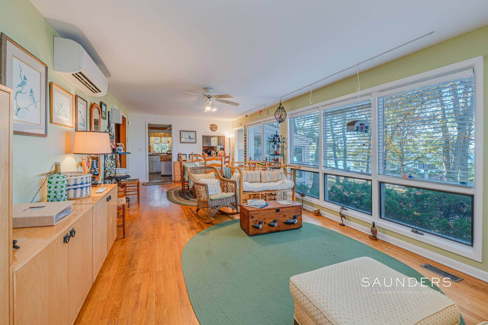 10. Single Family Homes for Sale at Red Cedar Point Waterfront 10 North Shore Road, Hampton Bays, Southampton Town, NY 11946