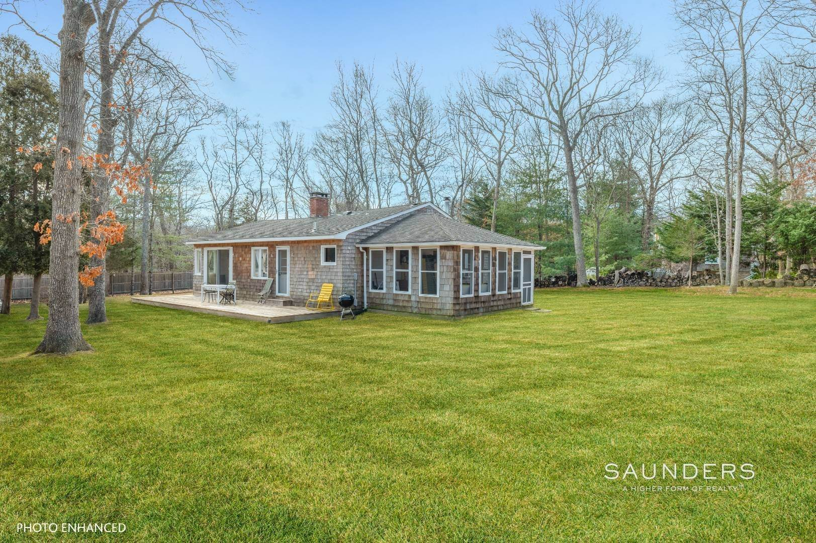 Single Family Homes for Sale at Inviting Opportunity Near Sammy's Beach 9 Deer Lane, East Hampton, East Hampton Town, NY 11937