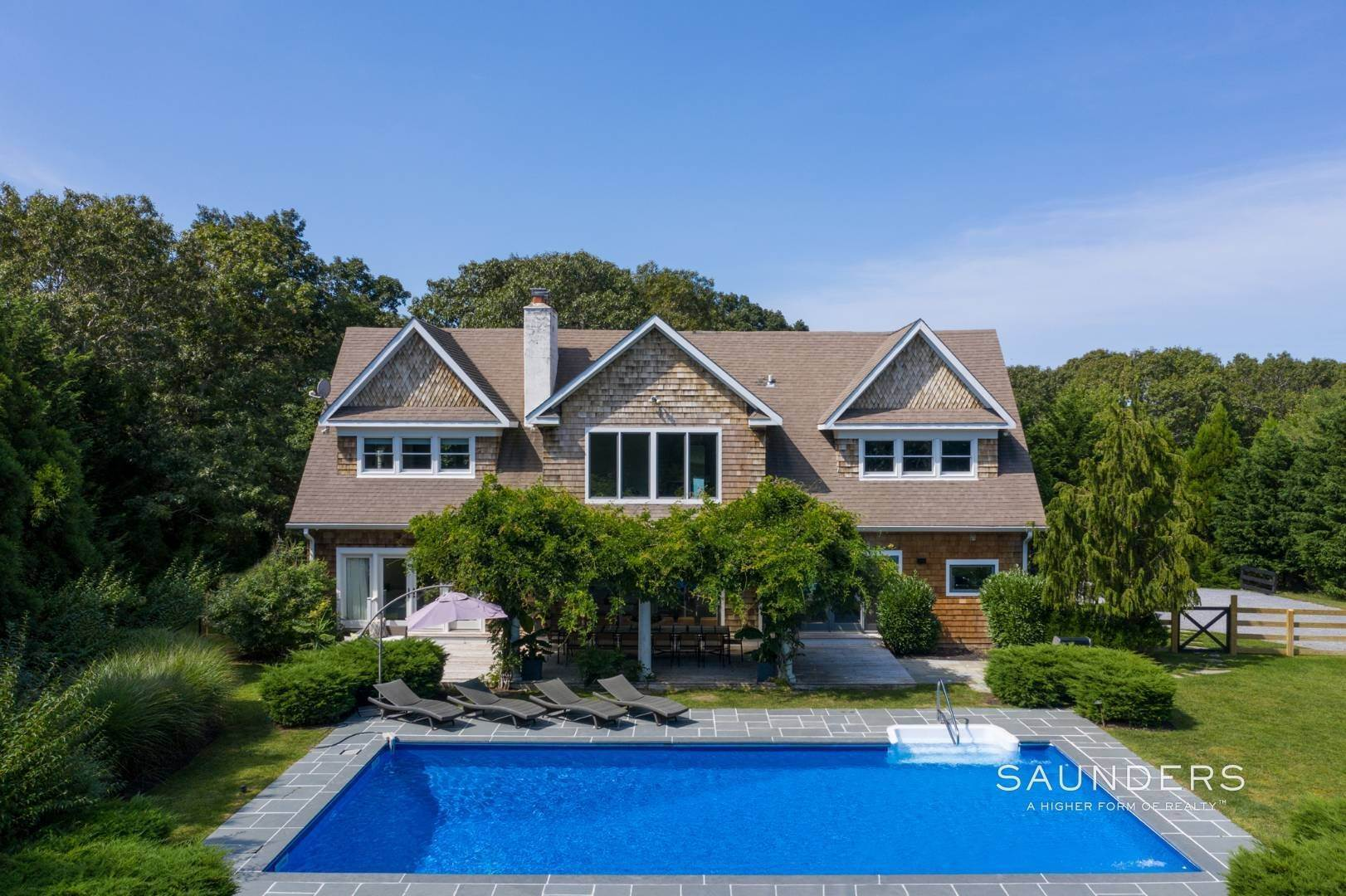2. Single Family Homes at Private Southampton Oasis Southampton, Southampton Town, NY 11968