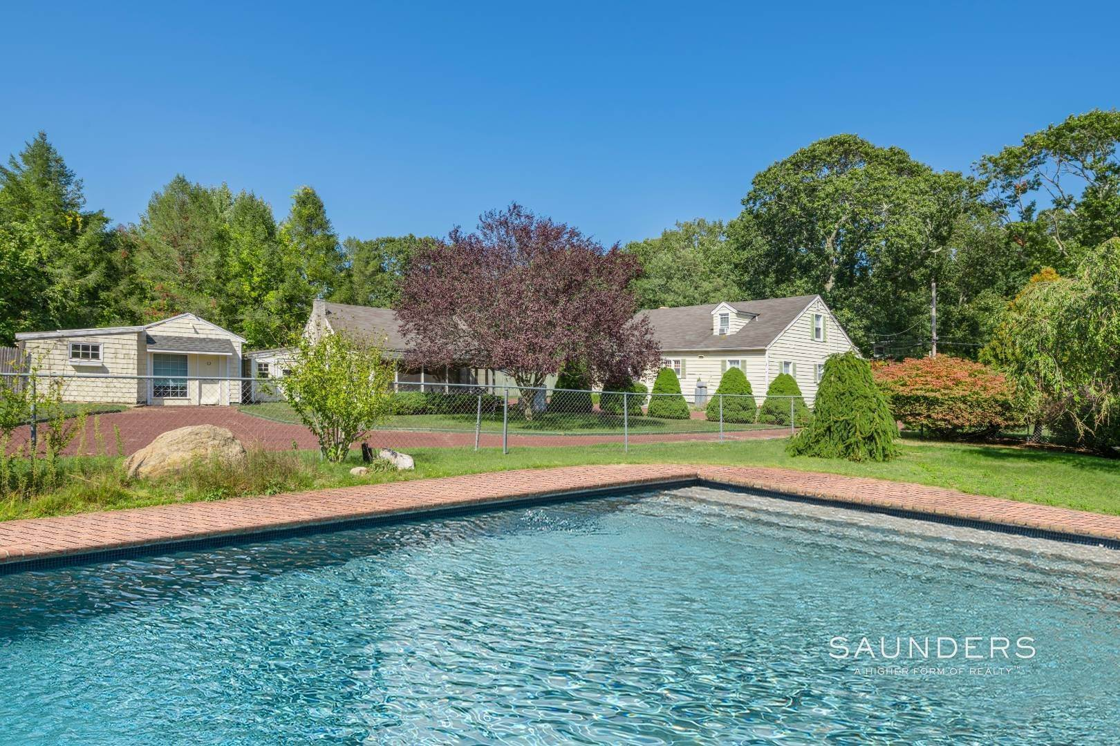 5. Single Family Homes for Sale at Sag Harbor Amazing Opportunity - Legal Two Family Home 40 Carroll Street, Sag Harbor, Southampton Town, NY 11963