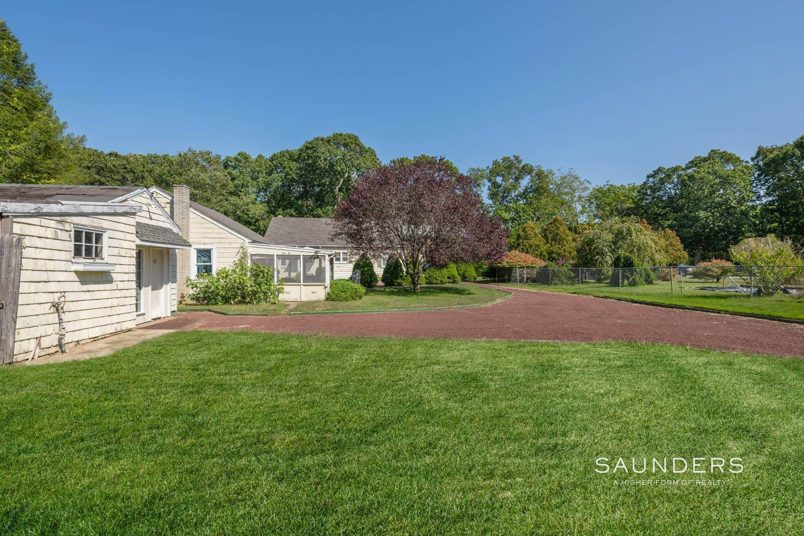 3. Single Family Homes for Sale at Sag Harbor Amazing Opportunity - Legal Two Family Home 40 Carroll Street, Sag Harbor, Southampton Town, NY 11963
