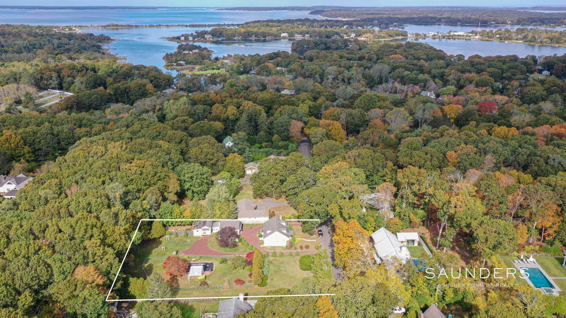 2. Single Family Homes for Sale at Sag Harbor Amazing Opportunity - Legal Two Family Home 40 Carroll Street, Sag Harbor, Southampton Town, NY 11963