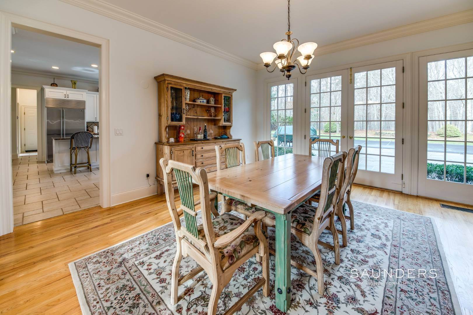 5. Single Family Homes for Sale at Builder's Own, Hamptons Traditional 33 Cedar Trails, East Hampton, East Hampton Town, NY 11937