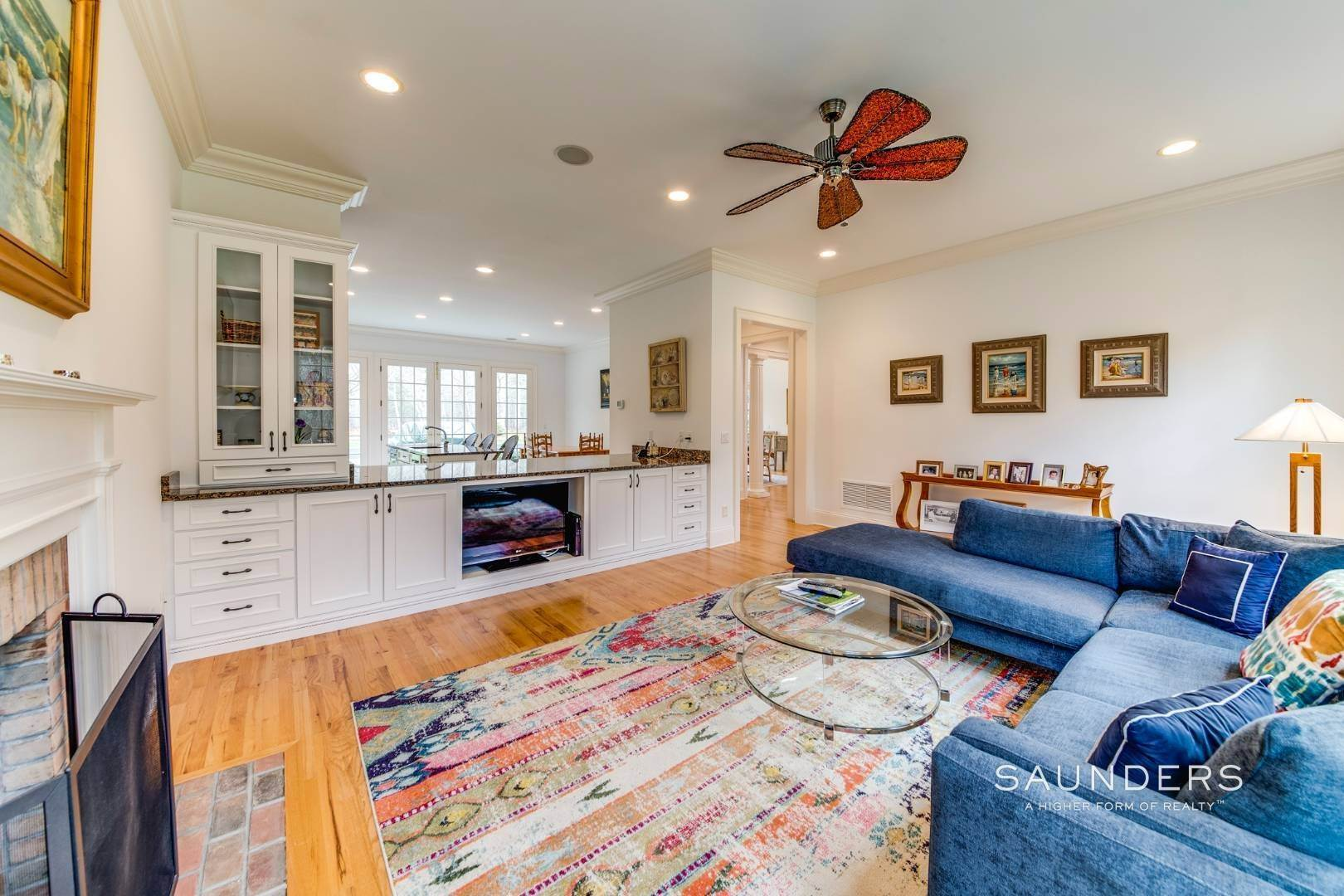 17. Single Family Homes for Sale at Builder's Own, Hamptons Traditional 33 Cedar Trails, East Hampton, East Hampton Town, NY 11937