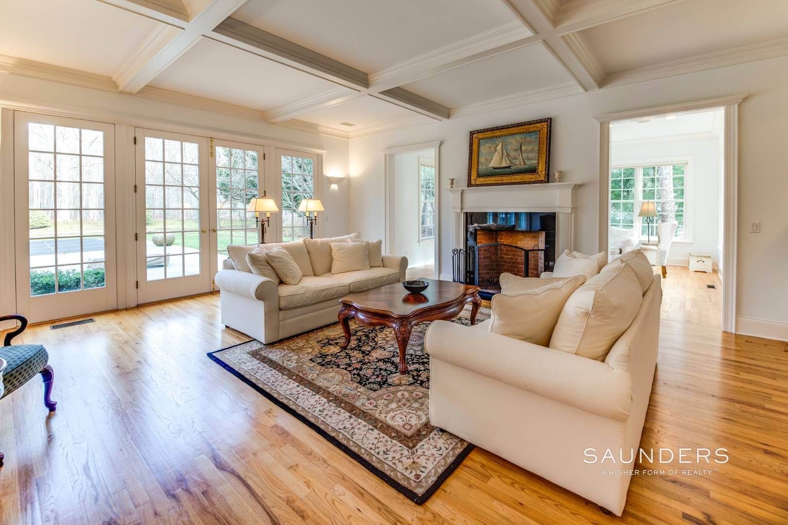 8. Single Family Homes for Sale at Builder's Own, Hamptons Traditional 33 Cedar Trails, East Hampton, East Hampton Town, NY 11937
