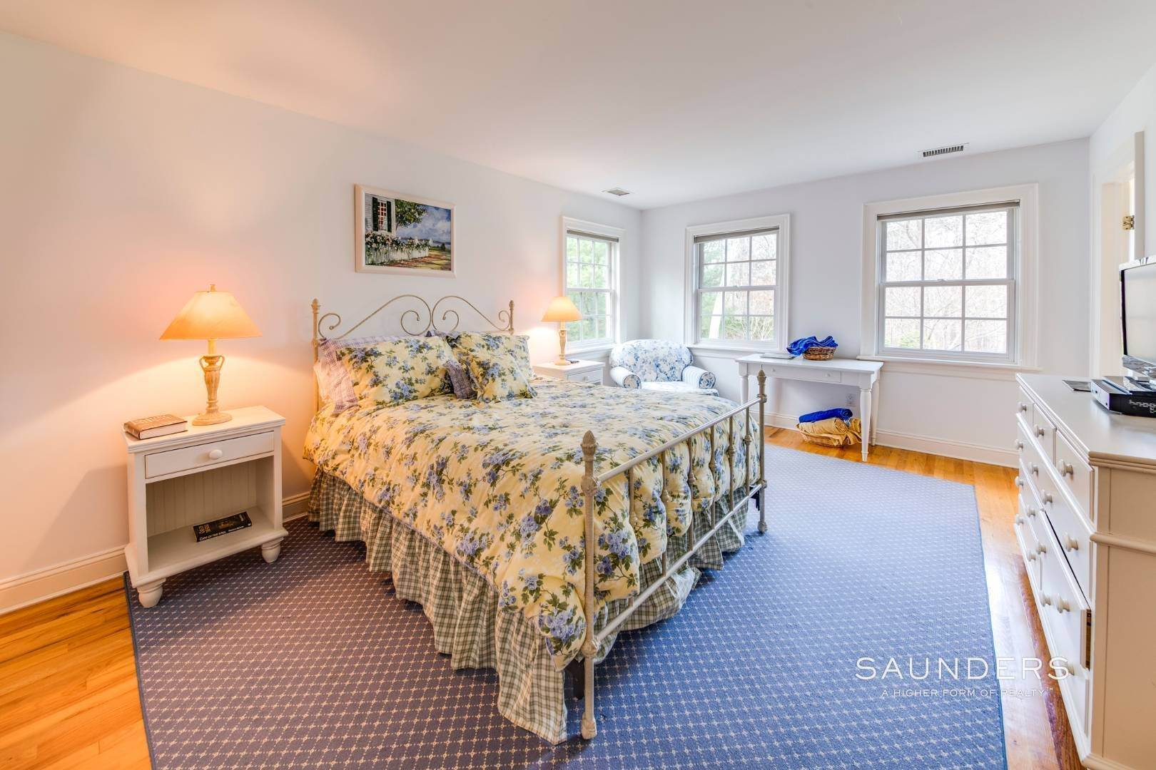 30. Single Family Homes for Sale at Builder's Own, Hamptons Traditional 33 Cedar Trails, East Hampton, East Hampton Town, NY 11937