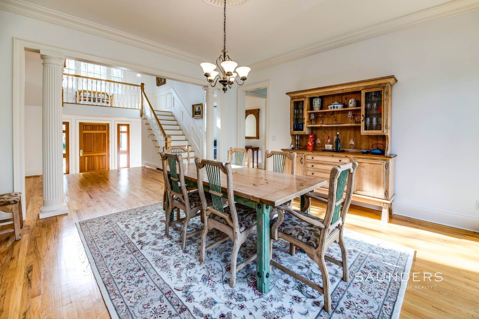 6. Single Family Homes for Sale at Builder's Own, Hamptons Traditional 33 Cedar Trails, East Hampton, East Hampton Town, NY 11937