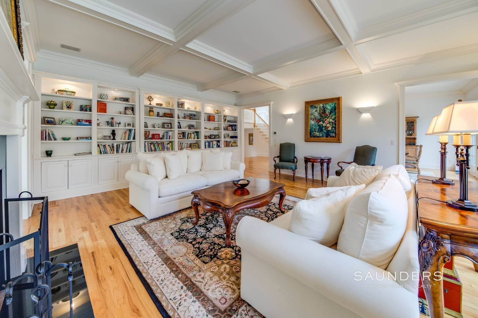 10. Single Family Homes for Sale at Builder's Own, Hamptons Traditional 33 Cedar Trails, East Hampton, East Hampton Town, NY 11937