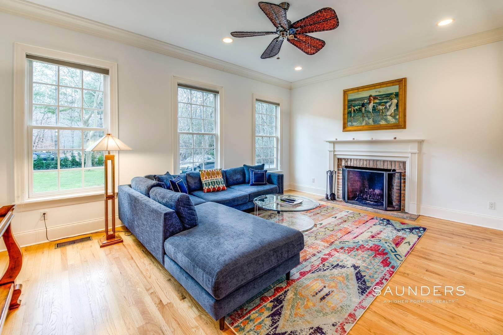 15. Single Family Homes for Sale at Builder's Own, Hamptons Traditional 33 Cedar Trails, East Hampton, East Hampton Town, NY 11937