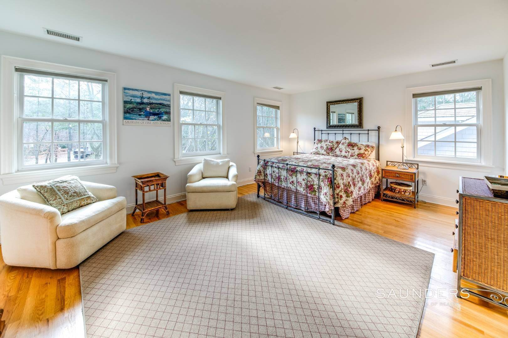28. Single Family Homes for Sale at Builder's Own, Hamptons Traditional 33 Cedar Trails, East Hampton, East Hampton Town, NY 11937