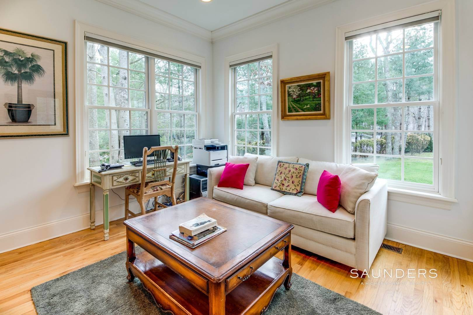 13. Single Family Homes for Sale at Builder's Own, Hamptons Traditional 33 Cedar Trails, East Hampton, East Hampton Town, NY 11937