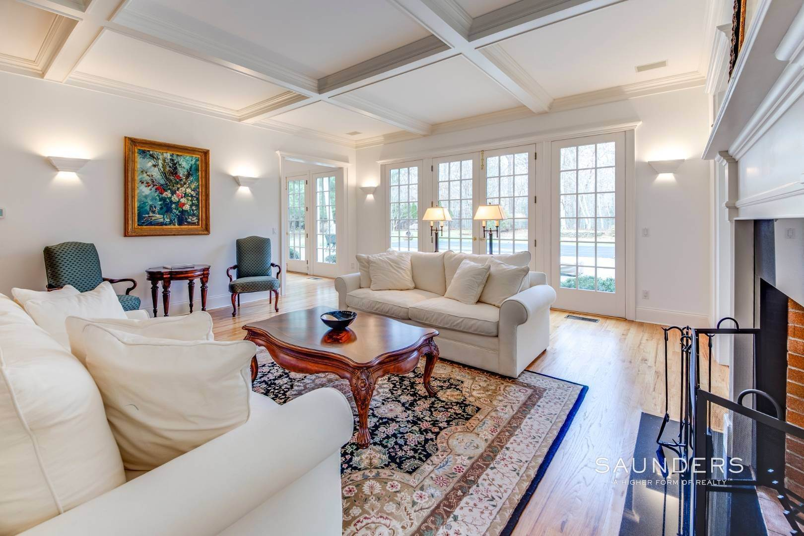 9. Single Family Homes for Sale at Builder's Own, Hamptons Traditional 33 Cedar Trails, East Hampton, East Hampton Town, NY 11937