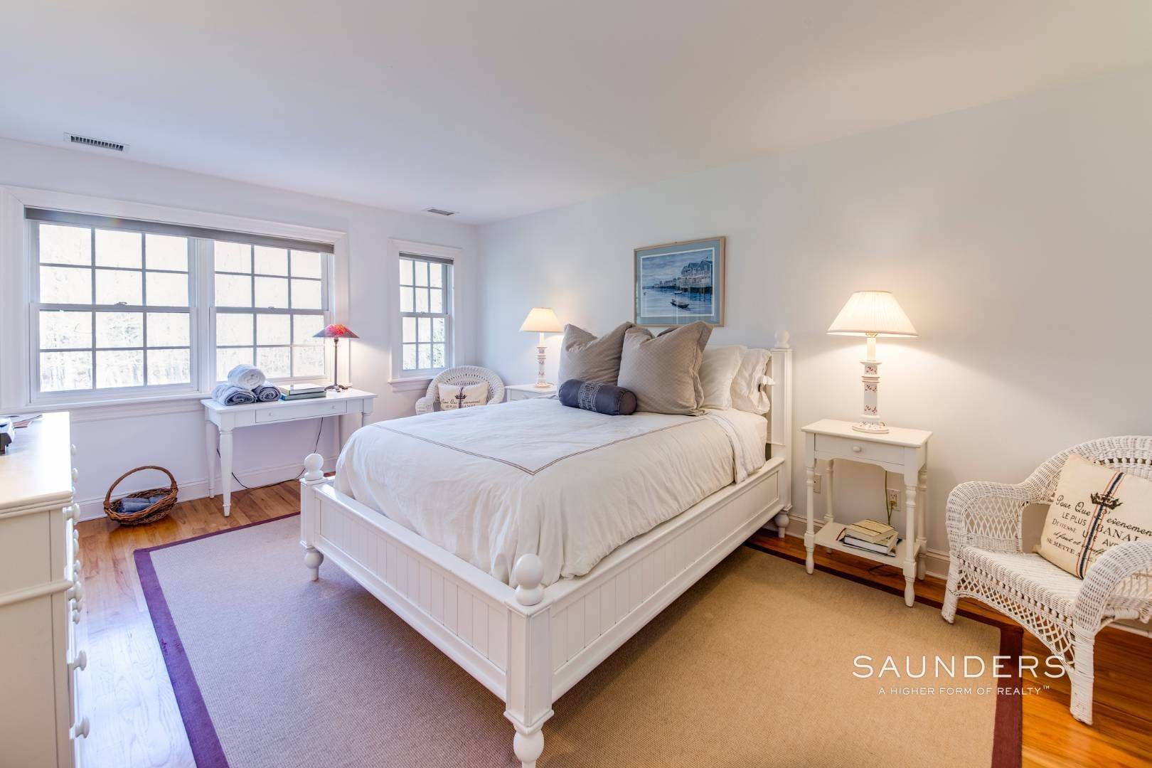 27. Single Family Homes for Sale at Builder's Own, Hamptons Traditional 33 Cedar Trails, East Hampton, East Hampton Town, NY 11937