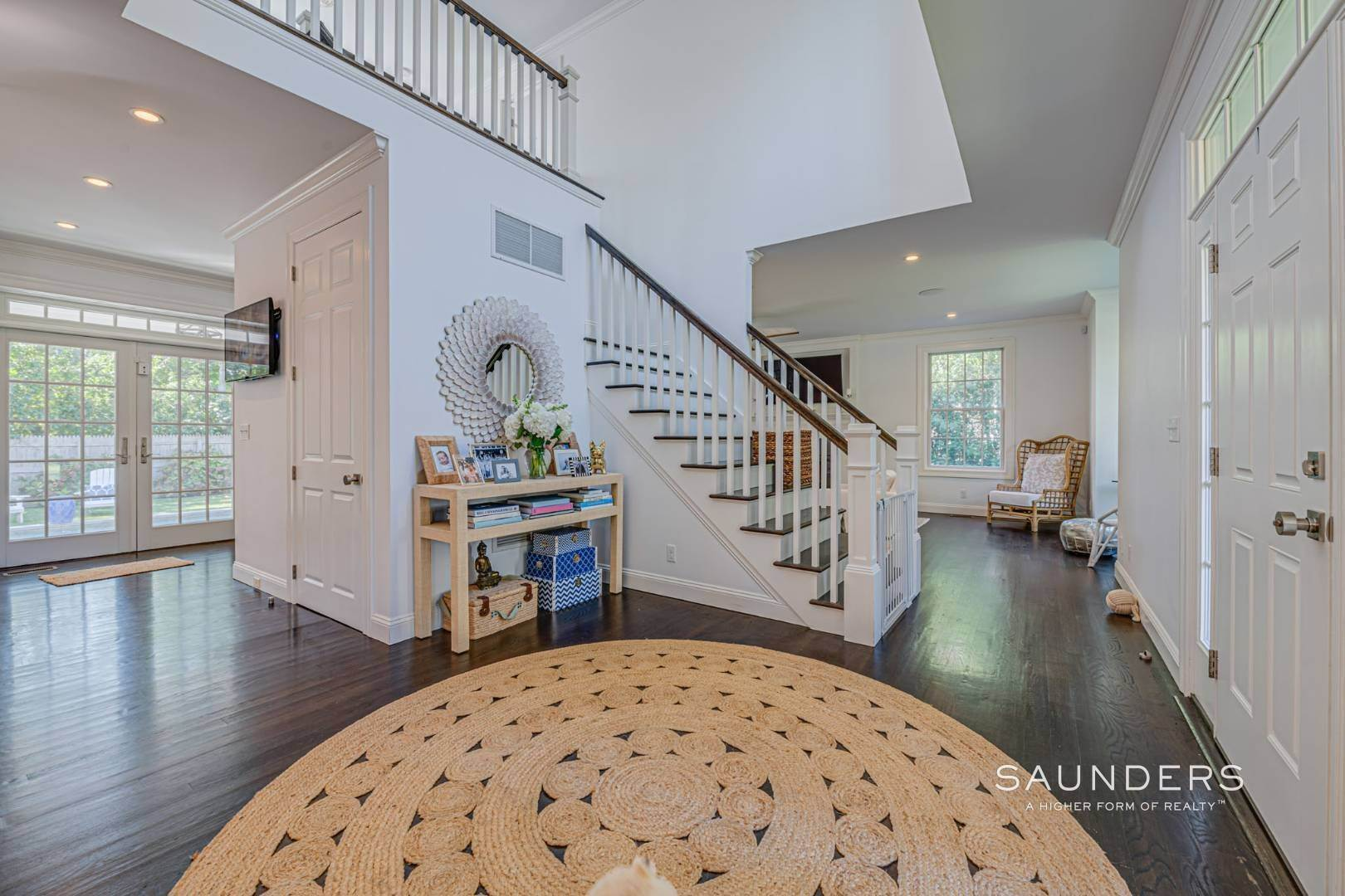 4. Single Family Homes for Sale at Southampton Village Gem 105 Henry Street, Southampton, Southampton Town, NY 11968