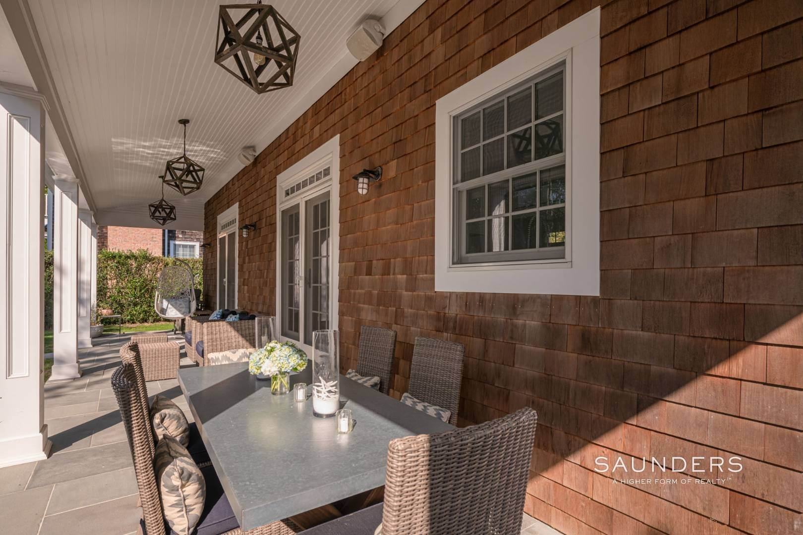 3. Single Family Homes for Sale at Southampton Village Gem 105 Henry Street, Southampton, Southampton Town, NY 11968