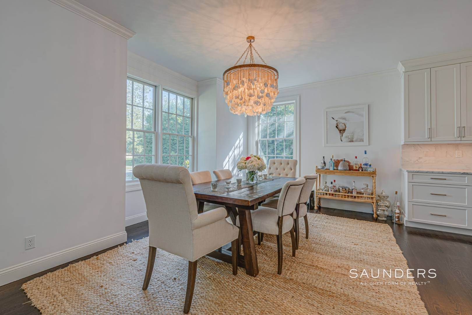 10. Single Family Homes for Sale at Southampton Village Gem 105 Henry Street, Southampton, Southampton Town, NY 11968