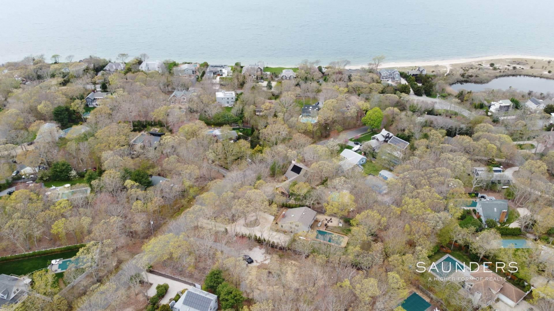 Land for Sale at Lion Head Beach Building Lot 23 Thanet Way, East Hampton, East Hampton Town, NY 11937